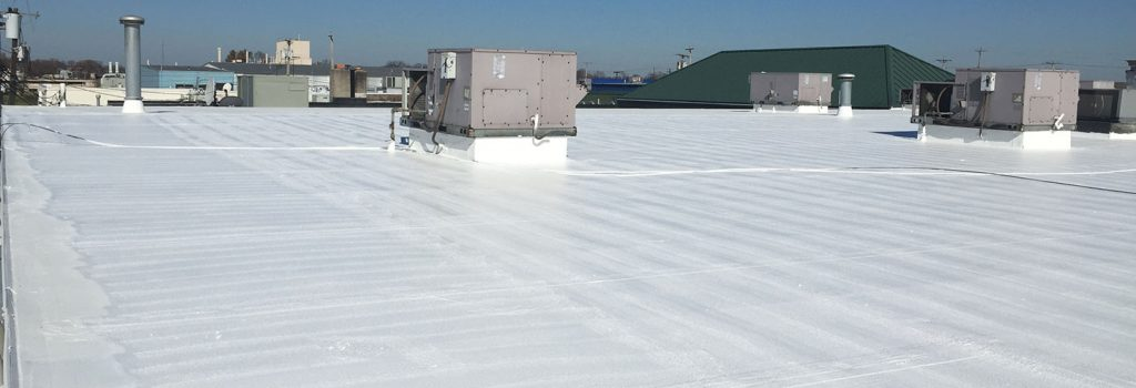Exploring Commercial Roofing Cost Per Square Foot